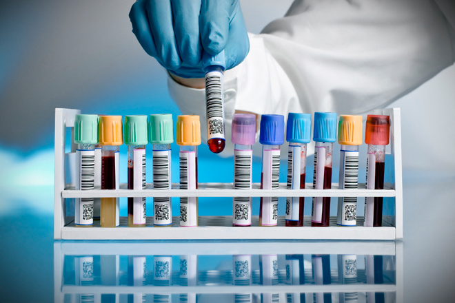 Drug Test – Docunow